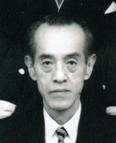 二代目社長・玉谷一郎
