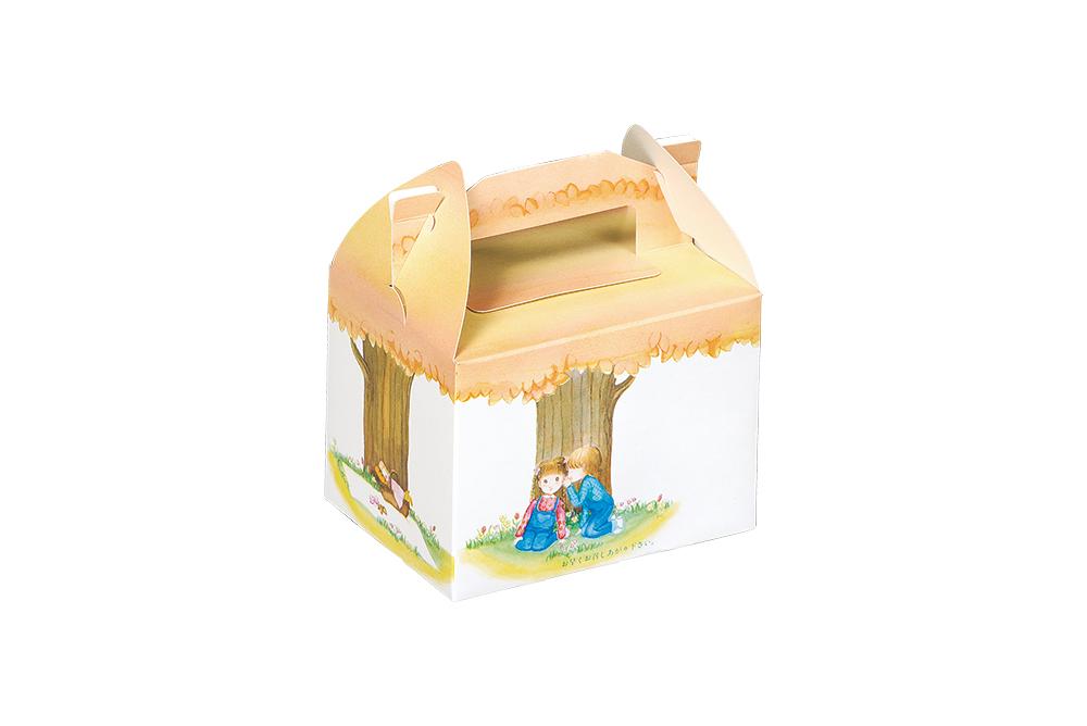洋菓子1個入箱 T-1</br>ピクニック