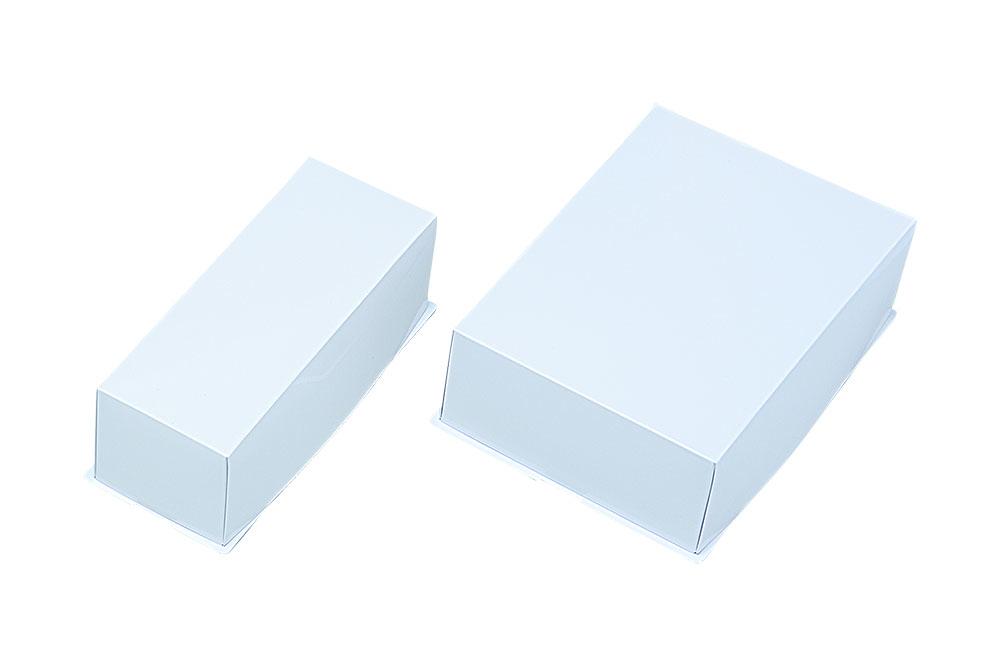 ロールケーキ箱</br>8寸 ホワイト