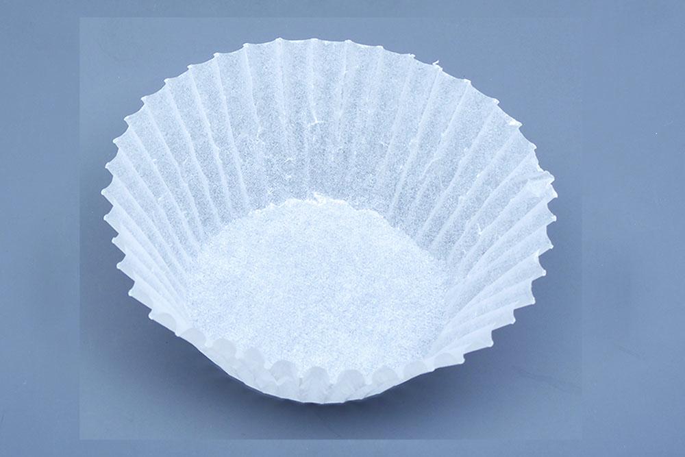 グラシン(白パラ)カップ